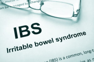 IBS can be difficult to diagnose. Other diseases have to be eliminated by special test.